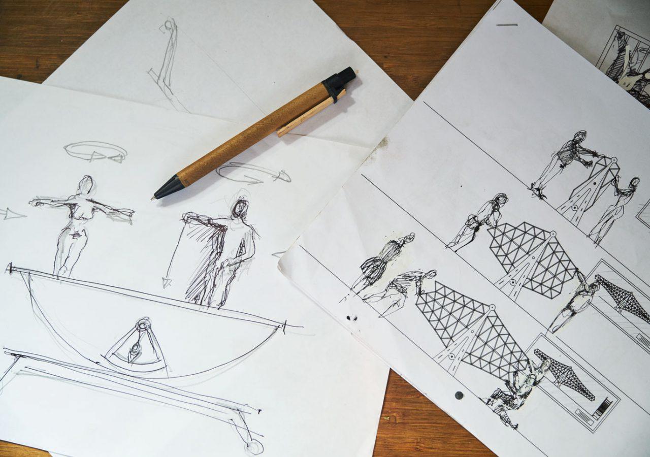 Etienne deKock Design