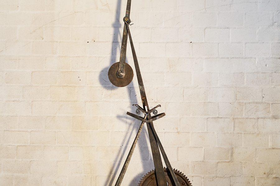 Blacksmith Metanome